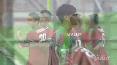 Sepakbola Sea Games 2017 : Indonesia vs. Myanmar - Highlight Pertandingan