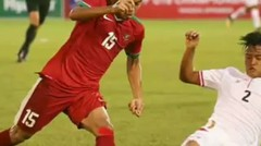 Sindir Timnas Indonesia, Ini Tafsir Selebrasi Lucu Timnas Myanmar U-19