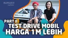 Bikin Mimpi Basah! Test Drive Toyota AE-86 Initial-D Edition! (Part 2)