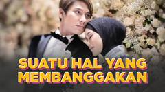 Lesti dan Rizky Billar Bangga Berani Menikah Secara Siri di Usia Muda