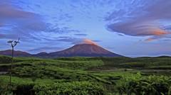 Gunung Kerinci (3.805 Mdpl)