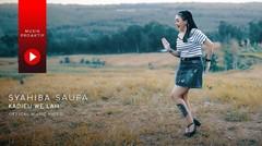 Syahiba Saufa - Kadieu We Lah (Official Music Video)