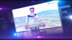 DJ MINANG STYLE - CALIFORNIA