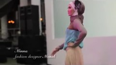 HijUp Fashion Show : ON|OFF ID