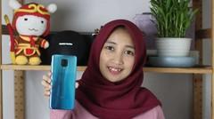 Unboxing & First Impression Redmi Note 9 Pro, Smartphone Empat Kamera Seharga Rp 3,8 Jutaan