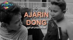 AJARIN DONG   FUFUVIDGRAM