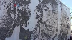 5K (Lima Kilometer): Mural Wynwood Wall di Miami