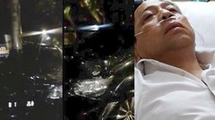 Netizen Temukan Kejanggalan Pada Foto Hingga Mobil Setya Novanto Yang Dikabarkan Mengalami Kecelakaan
