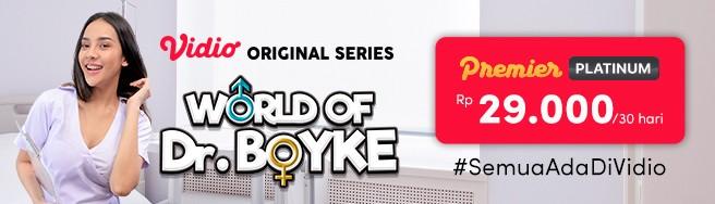 Marketing - World of Dr.Boyke