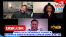 Wawancara Eksklusif PROJECT POWER Jamie Foxx & Dominique Fishback, Kekuatan Super yang Dibutuhkan Dunia Saat Ini
