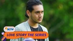 SERU! Ken dan Zidan Duel Rebutan Maudy |  Love Story The Series - Episode 384 dan 385