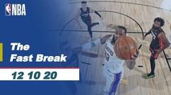 The Fast Break | Cuplikan Pertandingan - 12 Oktober 2020 | NBA Regular Season 2019/20