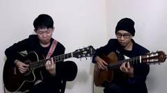 Maroon 5 - Memories (Instrumental Cover by Nadamanismas)