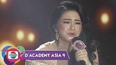 DA Asia 4: Rara, Indonesia - Seujung Kuku| Top 30 Group 1 Result