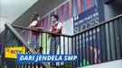 Joko dan Wulan Mau Bantu Indro Untuk Belajar, Mau Gak Ya? | Dari Jendela SMP - Episode 165