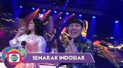 "Luwes Tenanan!! Meli LIDA-Nabila LIDA-Selfi LIDA-Wulan LIDA-Faul LIDA-Dimas Tedjo BP ""Suwe Ora Jamu""  | Semarak Indosiar 2020"