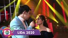 "Aulia DA-Putri DA-Wulan LIDA-Faul LIDA Terhanyut Dalam ""Gejolak Cinta"" & ""Ditikam Asmara"" [LIDA 2020A"