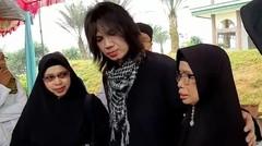 Mendiang Ustaz Arifin Ilham Sampaikan Pesan pada Ibunda Lewat Mimpi