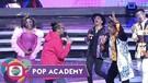 "Billar Ditantang Goyang ""Biarlah"" Ala Giring.... Siapa Takut!!!! | Pop Academy 2020"