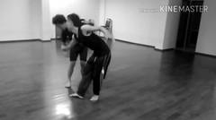 tari-dance eksplorasi sentuhan