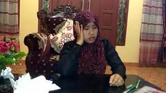 Greeting HUT Indosiar ke-21  Juni purnama Hsb