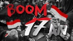 BOOM Playground #11 - Jago gak nih player BOOM ID di lomba 17-an?