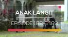 Anak Langit - Episode 188 dan 189