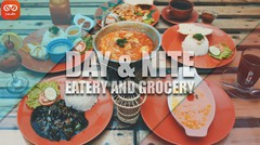 """Pet Theme Cafe"" di Bandung - Day & Nite Eatery and Grocery | selerakita.id"