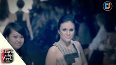 SENAYAN Jakarta Fashion Week 2014 Tampilkan Karya Kreatif Inspiratif #BuDaYaMOA