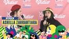 Ashilla Zahrantiara Comeback di #OOF2019 : Akhirnya Manggung Lagi! | ON OFF FESTIVAL 2019