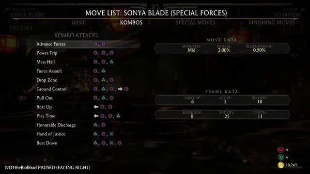 Mortal Kombat X Walkthrough Gameplay Part 9
