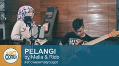 EPS 78 - Pelangi (Hivi) by Mella Risya & Aprido Perdana