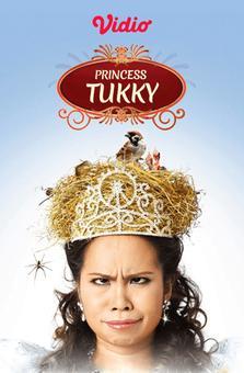 Princess Tukky