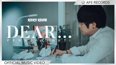 Ricky Kevin - Dear Perusak Hati (Official Music Video)