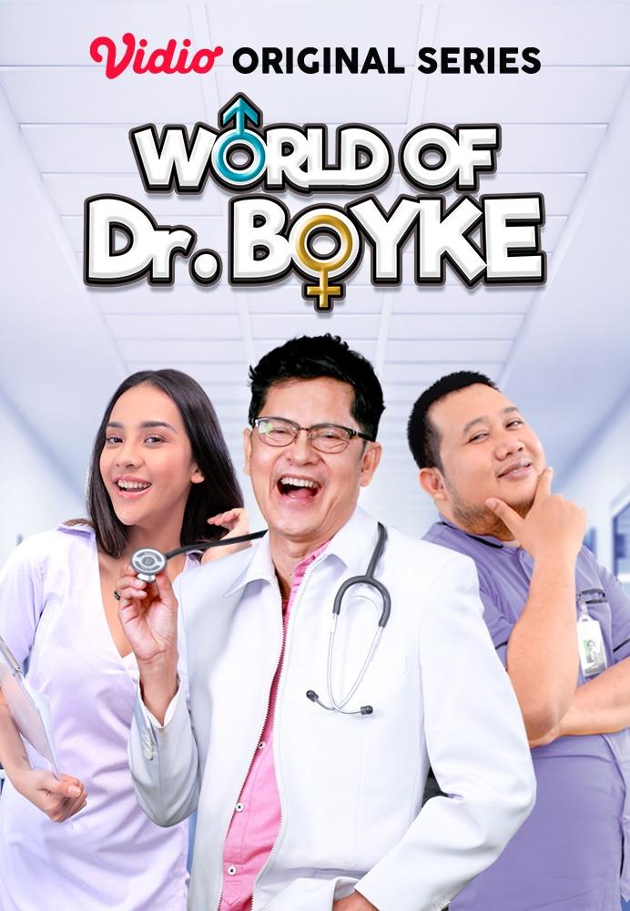 World of Dr. Boyke