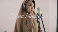 Alfina Nindiyani - On My Way Versi Sholawat | Pitch Music