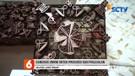 Batik Bermotif Rumus Matematika di Universitas Kristen Satya Wacana