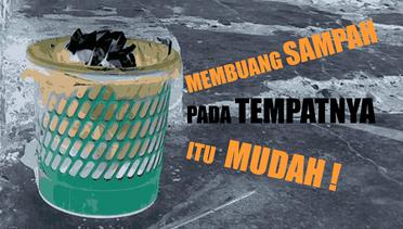 Video Iklan Layanan Masyarakat Kebersihan Kumpulan Video Terbaru