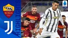 Match Highlight | Roma 2 vs 2 Juventus | Serie A 2020