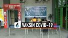 Pemkot Bekasi Mendata Warga Penerima Vaksin Covid-19