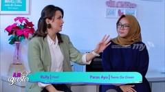 Kebijakan Baru Ancol Terkait Sedotan Plastik di Tahun 2020 | AM BOOSTER (10/3)