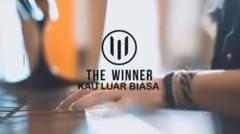 THE WINNER - Kau Luar Biasa (Official Music Video)