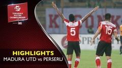 Madura United Vs Perseru 7-1: MU Pesta Gol di Kandang