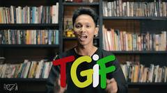 """Thank God It's Friday"" by Freza (Music Giveaway via Instagram) IG : @freza_music"