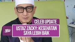 Dikabar Meninggal Dunia, Ustaz Zacky Mirza Kabarkan Kondisi Terkini
