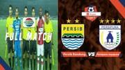 Full Match - Persib Bandung vs Persipura Jayapura | Shopee Liga 1