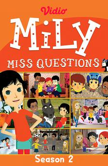 Da Vinci - Mily Miss Questions : Season 2