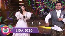 """Pesan Rara LIDA-Ical LIDA-Aulia DA Jauhi """"Mirasantika"""".. Ku Tak Sudi Tak!! [Grand Final LIDA 2020]"""