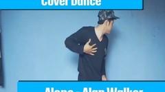 Dance Cover - Alone -  Alan Walker - Faisal Ramdan
