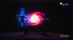 Permainan Magic Ilusi, Jef Lee Berhasil Membuat Terpana Juri The Grand Master Asia